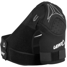 Leatt Shoulder Brace Protector left black